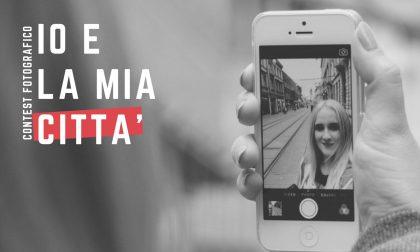 Concorso selfie Io e la mia città