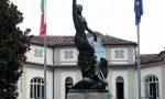 Un 4 novembre speciale a San Maurizio