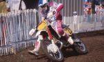 Motocross in pista i campioni di Italia, Europa e Stati Uniti