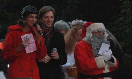 Natale Rivara con Eventi sotto l'albero