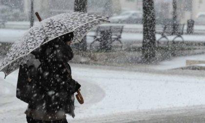 Piemonte neve da questa settimana