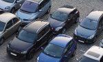Piazza Piovano Rusca 47 nuovi posti auto a Nole