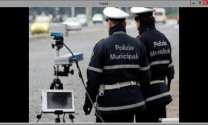 Polizia municipale il comune di Forno esce dall'Unione