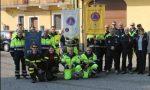 Protezione Civile Oglianico premia volontari