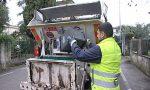 Nuovo servizio sperimentale raccolta ingombranti a Favria