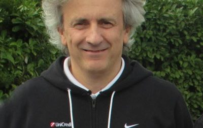 Renato Ravizza al liceo Botta di Ivrea