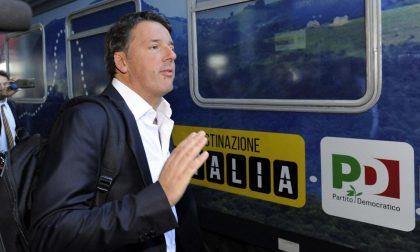 Commenti Renzi in Canavese il web si scatena