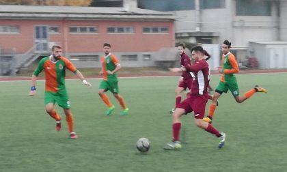 Calcio Promozione Rivarolese vincente in casa