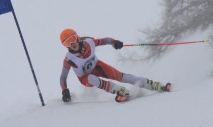 Coppa Canavese e Canavesani di sci presentazione a Ivrea