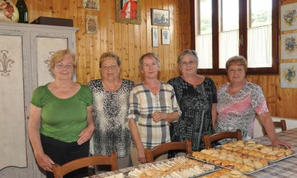 Gruppo Anziani  rinnova direttivo