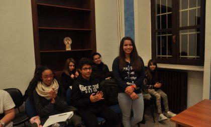 Consiglio ragazzi protagonista a San Francesco