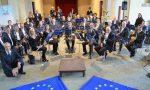 Salassa in musica per Santa Cecilia