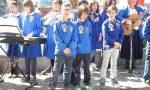 Festa Alberi alla De Amicis di Balangero | VIDEO