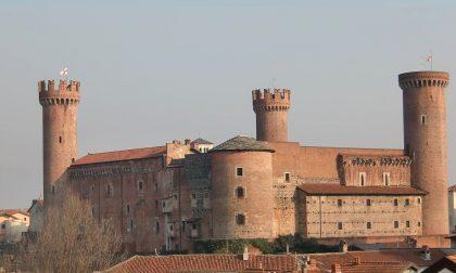 Conte Verde il castello di Ivrea diventa del Comune