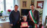 Maddalena Maria Reverso Meinet centenaria nella Valle Fantastica