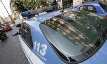 Botti illegali sequestrati dalla Polizia