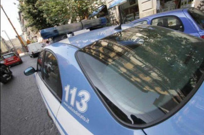 Minaccia con fucile denunciati due italiani