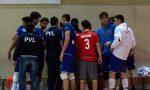 Pallavolo regionale maschile: decisi i gironi 2018-2019