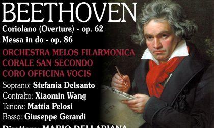 Grande musica Concerto di Natale 2017 a Castellamonte