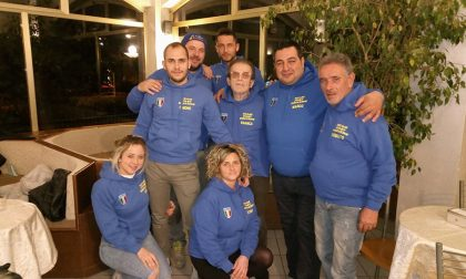 Team Fast Drivers protagonista a Busano