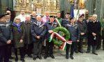 Associazione nazionale marinai di Cuorgnè in festa