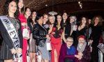 Serata fashion a San Benigno in passerella le miss
