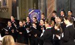 Coro voci bianche Artemusica applaudito concerto benefico