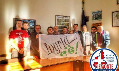 Piemonte autonomo la proposta del centrodestra a Ivrea
