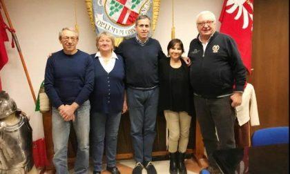 Andrea Provana presidente nuovo per il gruppo