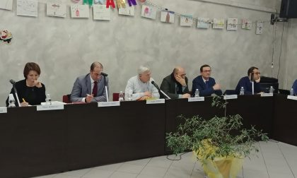 Borgaro e Caselle sciolgono il Cim