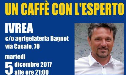 Mauro Fava ospite della Lega Nord