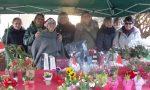 Mercatino natalizio un successo a San Giusto