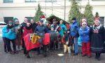 Mercatino di Natale a Pont riuscito a pieno