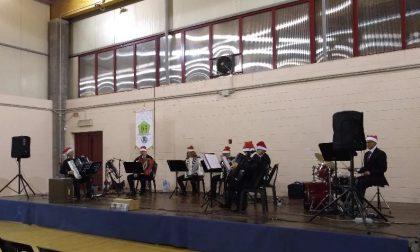 Concerto Natale un successo a Lombardore
