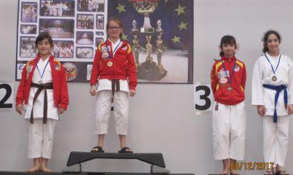 Karate epilogo stagionale per lo Shin Gi Tai