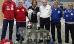 Bocce Memorial Riva vinto dalla Brb Ivrea