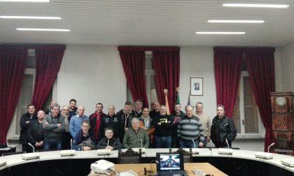 Tourist trophy motociclismo a Castellamonte