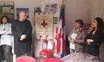 Castellamonte Posto occupato alla CRI per Gloria Rosboch | Foto e video