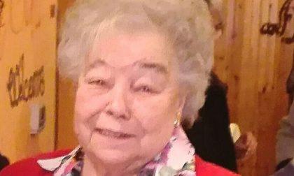 Il Centro Anziani Balangero dice addio ad Andreina
