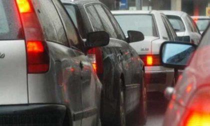 Blocco del traffico ecco le disposizione a Ivrea