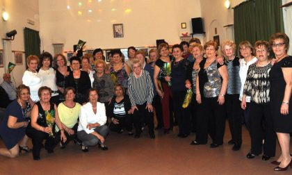 Pensionati Borgaresi stasera si balla