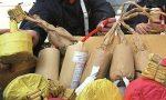 Sequestro di botti illegali anche in una tabaccheria di Ciriè