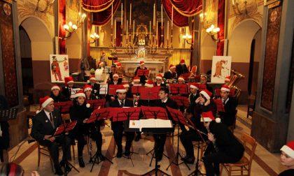 Filarmonica La Novella in concerto a Caselle