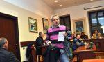 Roberto Giampietro abbandona il consiglio comunale