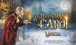 Christmas Carol Canavese nel cast del musical