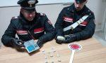 Denunciato 21enne per detenzione ai fini di spaccio di sostanze stupefacenti