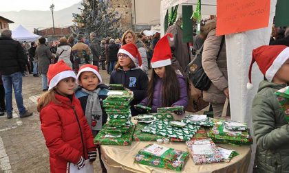 Fiano oggi tanti eventi natalizi per grandi e piccini