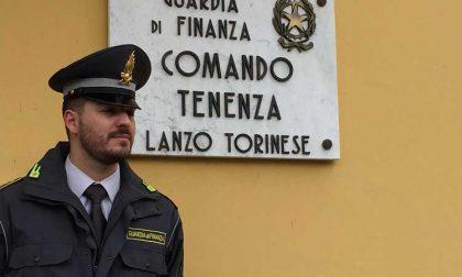 Prodotti contraffatti sequestrati a Lanzo