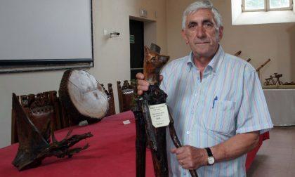 Costruì un frantoio e coltivò olive producendo l'olio di Balangero