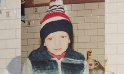 Ivan adottato 33 anni fa e mai dimenticato | Foto